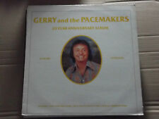 GERRY & THE PACEMAKERS - 20 YEAR ANNIVERSARY ALBUM LP