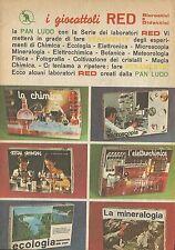 X4739 Giocattoli RED - Pubblicità 1975 - Advertising