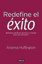 Redefine el xito Spanish Edition)