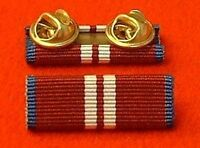 Queens Diamond Jubilee Medal Ribbon Bar Stud Type DJ Medal Ribbon Stud Pin Bar
