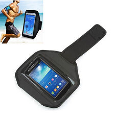 Armband Mega Black Case that fits BLU Studio 6.0