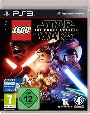 PS3 Spiel LEGO Star Wars Das Erwachen der Macht NEU&OVP Playstation 3