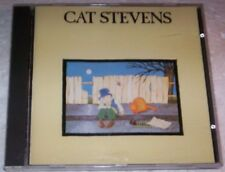 CAT STEVENS - TEASER & THE FIRECAT - CD - 1971 - UK - 842 350-2