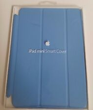 NEW Genuine OEM Apple iPad mini 1, 2 & 3 Smart Cover Sealed (Blue) MD970LL/A