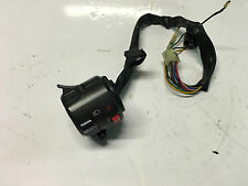 YAMAHA XJR1300 MOTOR CYCLE 2010 COMBINATION HEADLIGHT SWITCH
