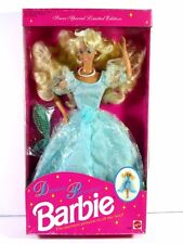 NIB BARBIE DOLL 1992 DREAM PRINCESS *