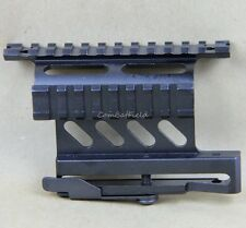 Quick Detachable Top Picatinny Rail & Side Rail Scope Mount 7.62X39