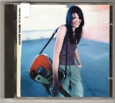 (GN117) Meredith Brooks, Burning The Edges - 1997 CD