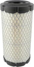 Baldwin filtro de aire para volvo ec13, ec15b, ec15xr, ec17c, ec18c, ec20, ec20b