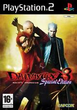 Devil May Cry 3 Dante's Awakening Special Edition | Playstation 2 PS2