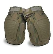 New Authentic Damascus Imperial Neoprene Knee Pads Multi-Cam Camo DNKPM