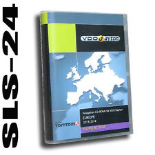 VDO Dayton Europa Supercode CIQ Navi CD 2014 MS PC 5400 5500 5510 5600 5700(pro)