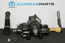 03-08 Dodge Ram 2500 3500 4X4 Steering Gear Box Pitman Arm MOPAR OEM-68170214AA