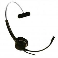 Imtradex BusinessLine 3000 XS Flex Headset monaural für SNOM M9 Telefon