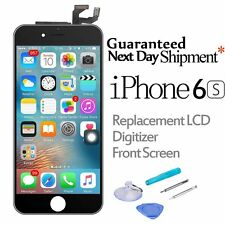For iPhone 6S LCD Retina Display Screen Replacement 3D Touch Digitizer Black