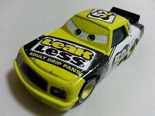 Mattel Disney Pixar Cars No.52 Leak Less Diecast Metal Toy Car 1:55 Loose New