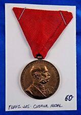 WWI WW1 1914-18 German Hindenburg Cross Medal Pin Pinback Ribbon