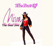 The best of Niva the Soul Diva vol1 (R&B Rock n Soul) New Cassette tape Music