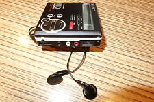 Sony MD MZ R70  Minidisc Partner Walkman MIC Recorder + Sony Retro Look (482)