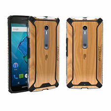 Poetic Affinity Protective TPU Hard Case for Motorola Moto X Style/Pure Edition