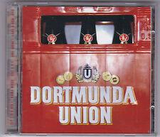 DORTMUNDA UNION CD ALBUM V/A- 1998 KOMA MOBB/ONO & KT DMC QUINCY....