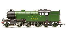 Hornby LNER 2-6-4T '67702' Thompson L1 Class R3461 - FREE SHIPPING