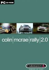 Colin McRae Rally 2.0 for Windows PC - UK Preowned - FAST DISPATCH