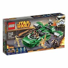 LEGO Star Wars™ 75091 Flash Speeder™ NUOVO CONFEZIONE ORIGINALE MISB