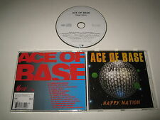 ACE OF BASE/HAPPY NATION(METRONOME/517 749-2)CD ALBUM