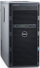 Dell PowerEdge T130 32GB RAM 2TB 2x1TB RAID E3-1220 v5 Server 2012 R2 Essentials