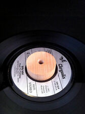 """Wood 45 RPM Record Turntable Adapter for 7"""" Vinyl *PROMOTION*"""