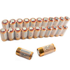 Lot 22PCS New 28A 6V 4LR44 4NZ13 4G13 V34PX 544 Alkaline Battery/Batteries