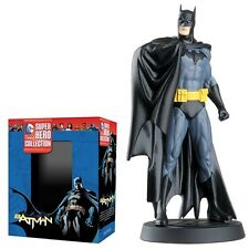 Eagle Moss DC Comics Collection Batman 1:21 Figurine & 16 Page Booklet  - NEW