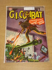 GI COMBAT #119 VG (4.0) DC COMICS SEPTEMBER 1966 **