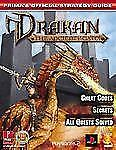 Drakan II: Prima's Official Strategy Guide