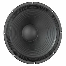 "ALTOPARLANTE RCF L15-PFR 38CM 15"" VINTAGE NOS BASS SPEAKER MADE IN ITALY WOOFER"