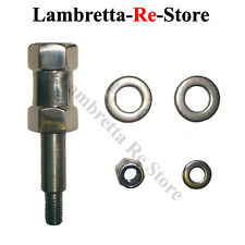 Lambretta 10mm Lever Pivot Mirror Adapter - LRS Original