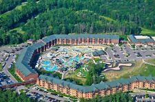 Glacier Canyon Wisconsin Dells, NOVEMBER 23-27, 3 BEDROOMS, SLEEPS 10, WATERPASS