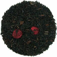 0,5 Kg Darjeeling Himalayan Vanilla Raspberry Tea 500g Loose Leaf wholesale