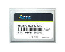 128GB ZTC Cyclone 40-pin ZIF 1.8-inch PATA SSD Enhanced SSD - ZTC-18ZIF40-128G