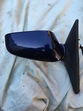 HONDA CIVIC COUPE BLUE O/S DRIVER SIDE WING MIRROR RIGHT