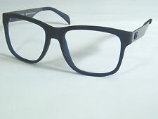 Guess 6760 BL3 Sunglass Eyeglass Frames Only 57 18 145