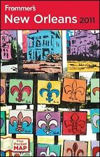 Frommer's Complete Guides: Frommer's New Orleans 2011 900 by Diana Schwam and M…