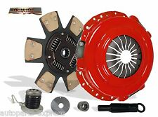 CLUTCH WITH SLAVE KIT SET BAHNHOF STAGE 2 FOR 05-10 FORD MUSTANG 4.6L V8