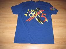 Maroon 5 2013 Tour VIP Size Large T-Shirt/Adam Levine/Free Shipping!