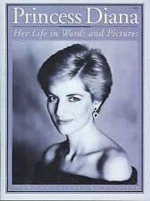 Princess Diana Her Life In Words And Pictures 1997  Magazine