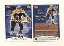 1999-2000 Upper Deck / Post Cereal Wayne Gretzky #3