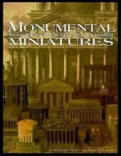 Monumental Miniatures: Souvenir Buildings from the Collection of Ace Architects,
