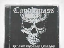 CANDLEMASS -King Of The Grey Islands- CD