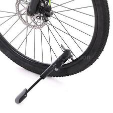Road Bike Bicycle Cycling Air Pump With In-line Gauge Cycling Accessory F3Q1
